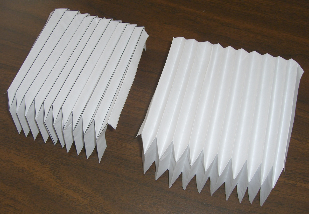 Way Cover Bellows