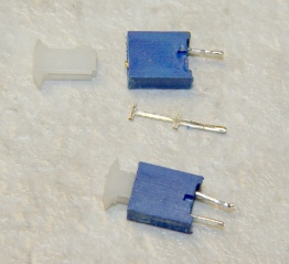 Defective PCB Option Switches