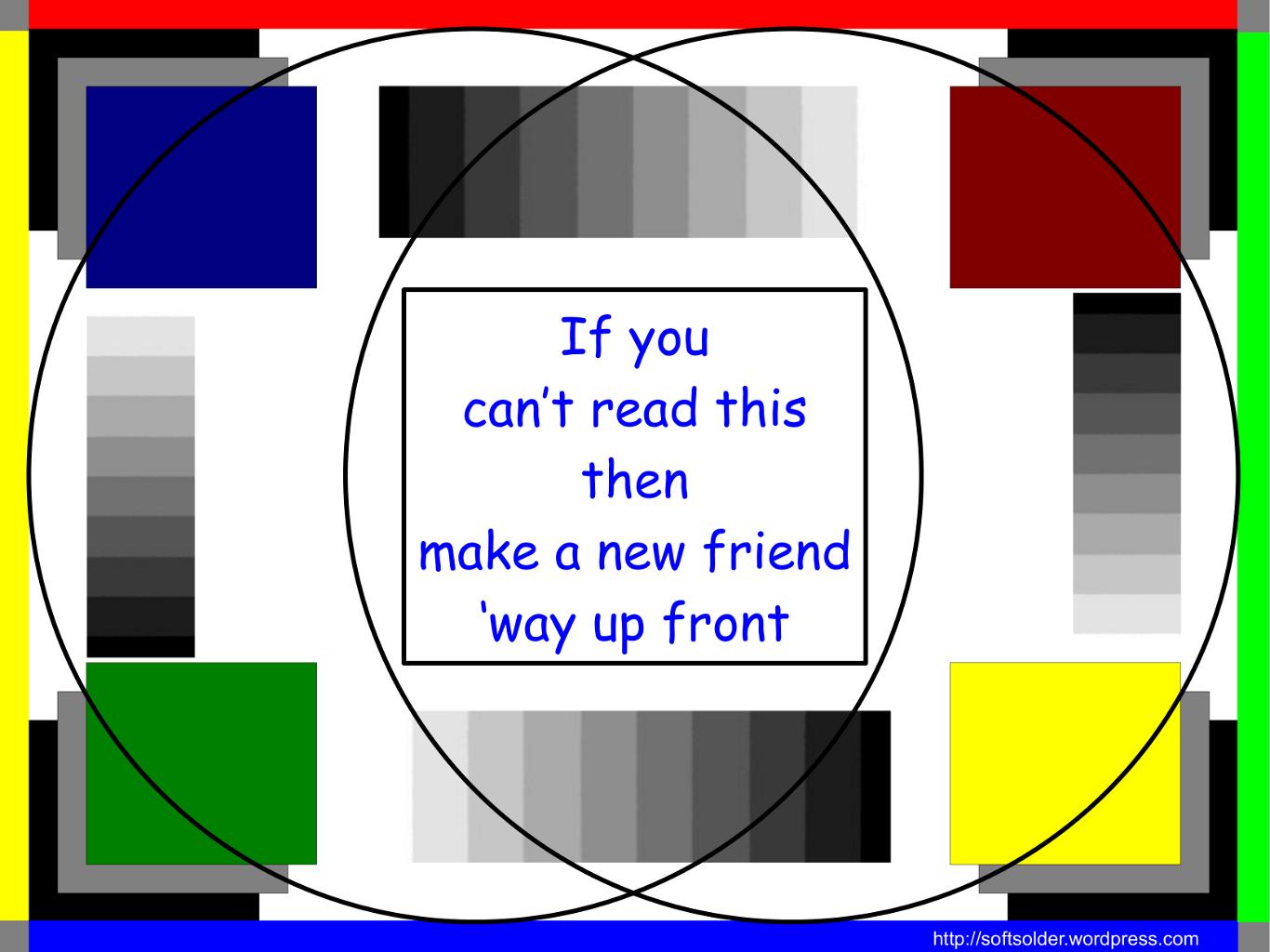 Slide presentation wikipedia