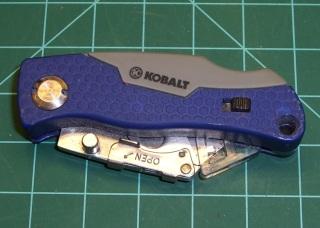 Mini Razor Knife
