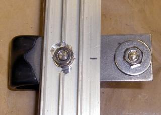 Stiffener Hardware Detail