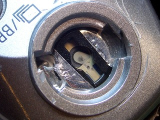 Bezel Socket View