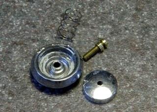 Shutter Button Parts