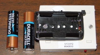Hobo Battery Mod - Outside View