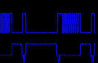 EPROM Burn - Microchip algorithm