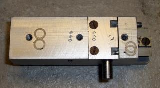 Rack drive casing