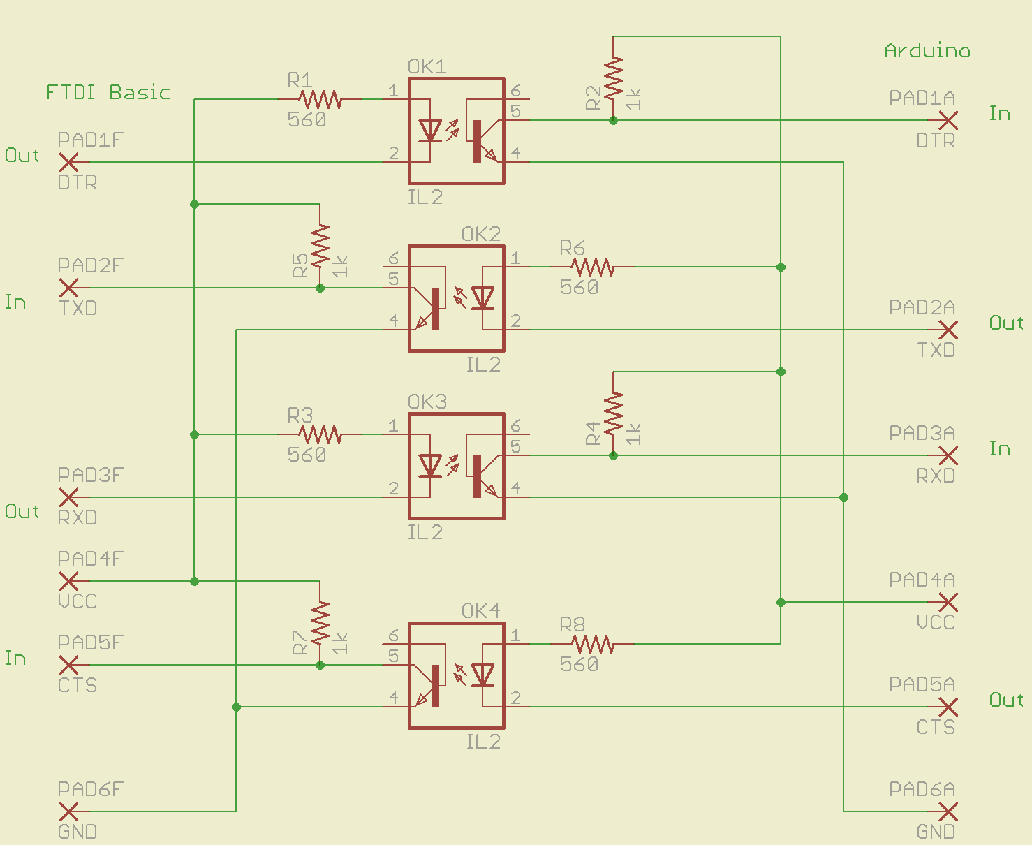 schematic arduino serial optical isolator the smell of molten projects in opto isolator wiring diagram at bakdesigns.co