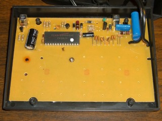 PHC02 Circuit Board
