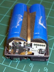 Protection Circuit - Outboard