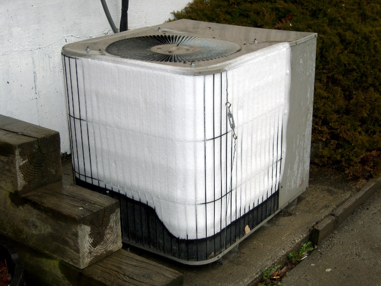 Why You Shouldn T Use Heat Pumps In The Northeast Us The