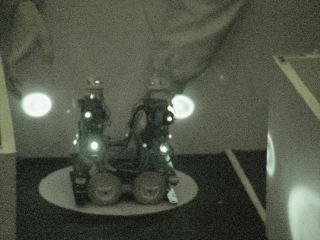 IR Distance Sensor Emitters