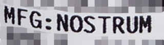 Drugs by Nostrum