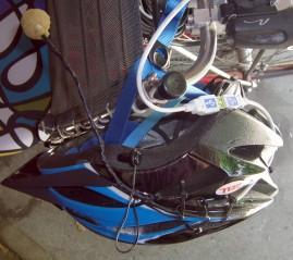 Helmet overview