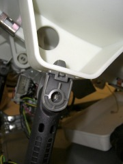 HE3 Washer Shock Absorber