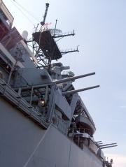 BB62 starboard side