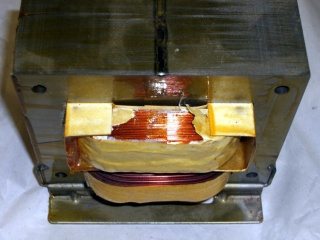 Transformer windings