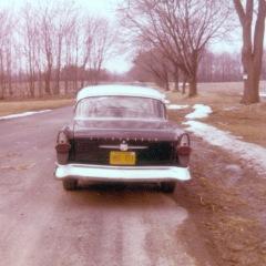 1957 Studebaker President - 1
