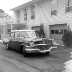 1957 Studebaker President - 3