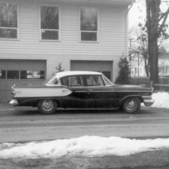 1957 Studebaker President - 4