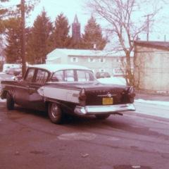 1957 Studebaker President - 5