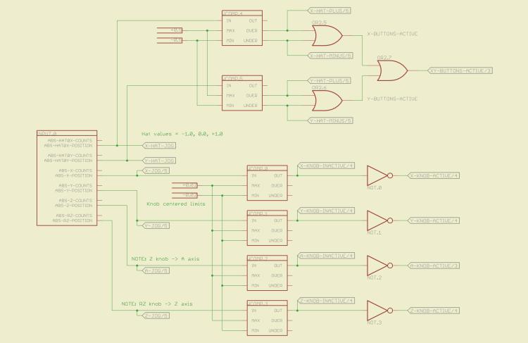 Logitech Gamepad HAL Schematic - Page 2