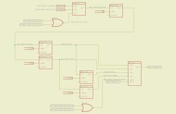 Logitech Gamepad HAL Schematic - Page 3