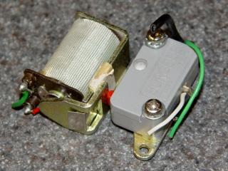 Original relay