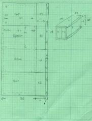 Hot Box - Dimension sketch