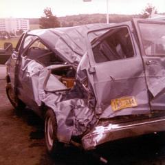 Aftermath - The Van