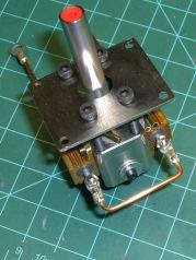 Extruder resistor wiring