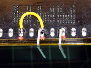 Extruder Controller with +12 V to screw terminals