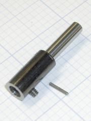 NEMA 17 5mm to 0.1875 inch shaft adapter