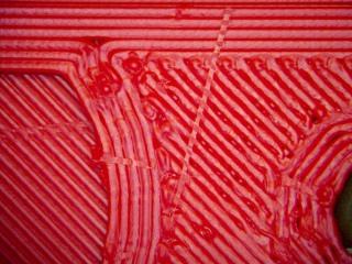 Fairing Plate - 3.2 rpm detail