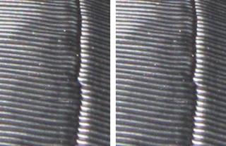 Canon SX320HS Image Stabilization