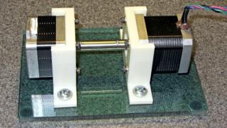 Stepper Dynamometer