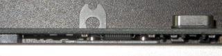 E1405 DVD drive bracket vs USB electronics