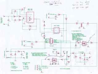 GPS-HT Interface Circuit Mods for Wouxun