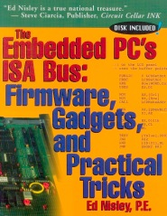 ISA Bus Book - Front Cover