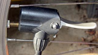 Incorrect Presta pump head attachment