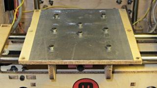 HBP heat shield