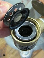 Watts 9D-M3 - Inlet valve