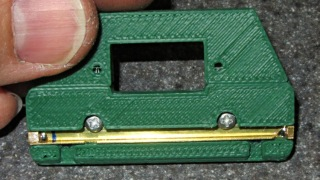 HT-GPS Case Latch - locked