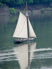 Sloop Clearwater