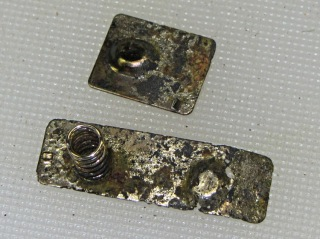 Corroded contacts - after Evapo-Rust