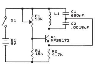 K-26 Schematic
