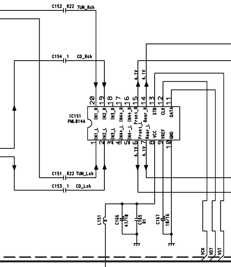 Инструкция Pioneer Deh 2850mp - фото 9