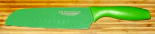 Tomodachi Santoku knife