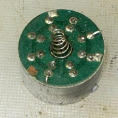 LED flashlight PCB