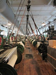 Boott Cotton Mill Museum