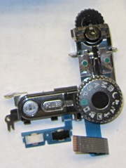 DSC-H5 Control Assembly